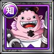 バズーカ魚人(黒)
