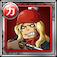 ドンキホーテ海賊団構成員 格闘部隊下級兵