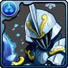 水の魔剣士