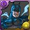 闇光バットマンのアイコン