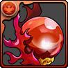 火の宝玉のアイコン