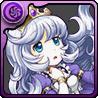 ねむり姫のアイコン