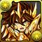 黄金聖闘士星矢のアイコン