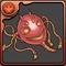進化の赤仮面のアイコン