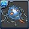 進化の青仮面のアイコン