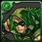 グリーンアローのアイコン
