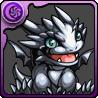 メタルドラゴンのアイコン