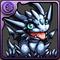 ハイメタルドラゴンのアイコン