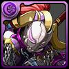 闇の龍剣士のアイコン