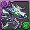 ドラゴンゾンビのアイコン