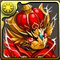 超キングゴールドドラゴンのアイコン