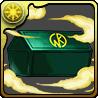 予言書の箱のアイコン