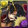 橋姫のアイコン