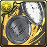 鋼の錬金術師の銀時計のアイコン