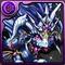 クイーンメタルドラゴンのアイコン