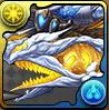 白鯨のアイコン