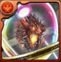 ヘパイストスドラゴンの希石のアイコン