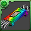 オラクルベル虹のアイコン