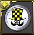 少チャンメダルのアイコン