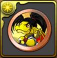 侍魂メダルのアイコン