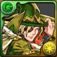 緑オーディン(ストーリー)のアイコン