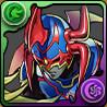 暗黒騎士ガイアのアイコン