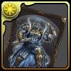 金剛力士のカードのアイコン