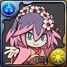 桜ふぶき姫のアイコン