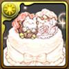 たまドラウェディングケーキのアイコン