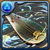 天嵐ノ琴(アマツマガツチ装備)のアイコン