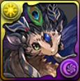シェヘラザードドラゴンのアイコン