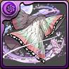 胡蝶しのぶ装備のアイコン