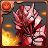 超炎の魔剣士のアイコン