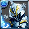 超氷の魔剣士のアイコン
