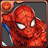 スパイダーマン(交換所)のアイコン