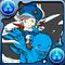 青チョコボのアイコン
