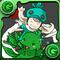 緑チョコボのアイコン