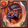 火エンドラREXの首飾りのアイコン