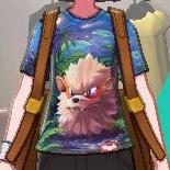 Tシャツ(3色)