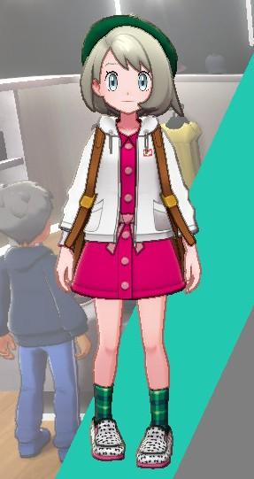 ローファー-パンクスター女