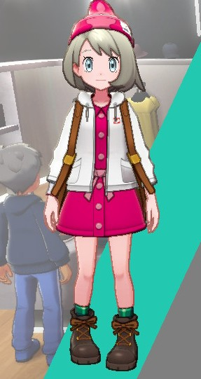 ワッチキャップ-ピンク女