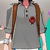 7ぶたけポロシャツ(11色)