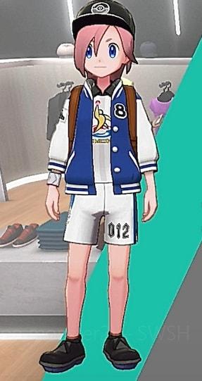 スポーツキャップ-ノーマル男