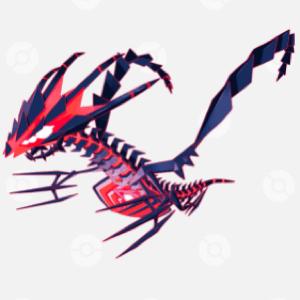 ポケモン剣盾】ムゲンダイナの厳選方法と種族値【ポケモンソード