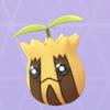 色違いヒマナッツのアイコン