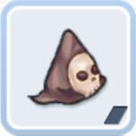 海賊の頭巾[1]
