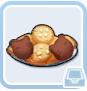 食神クラウン・クッキー