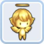 黄金の天使