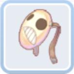 ゴブリンリーダーの仮面