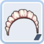 メイドのヘアバンド[1]
